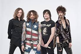 Interview | The Darkness