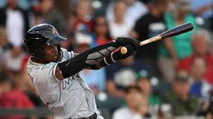 Marlins Monte Harrison ready for next step on path to MLB | News Break