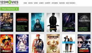 8 Websites Like To Watch Movies Online Free - Best Watch Free ...