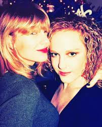 Abigail Anderson | Taylor Swift Wiki | Fandom