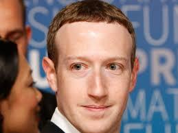 Để kiểu tóc 'bát úp quý tộc' đi điều trần trước Quốc hội Mỹ, Mark ...
