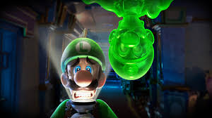 luigi s mansion 3 wallpapers cat with
