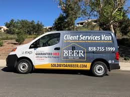Vehicle Wraps Vehicle Graphics San Diego
