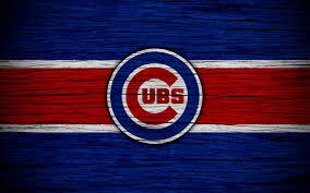 chicago cubs 4k ultra hd wallpaper
