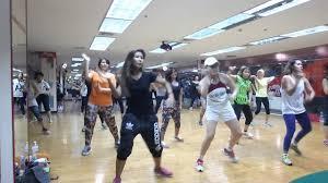 zumba fbt fitness center 18112016 4