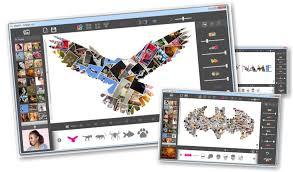 shapex shape collage maker for