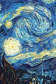 the starry night wallpaper 40 pictures