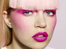 5 pink makeup picks to brighten your