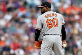 Baltimore Orioles Rumors: The Most Intriguing Pursuit Of Mychal Givens