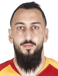 Konstantinos Mitroglou - Player profile 19/20