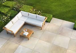 garden slabs that will