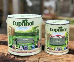 Cuprinol Willow Garden Shades Woodstoc Outside Made Better