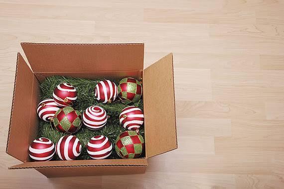"""Resultado de imagem para Quando e como guardar os enfeites de Natal"""""""