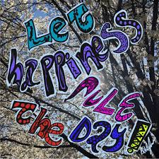 KathyAnne Art - Let happiness rule the day! KathyAnne... | Facebook