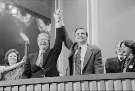 Jimmy Carter-Walter Mondale — 185 Years of Good Lives | by Peter Osnos |  Peter Osnos' Platform | Medium