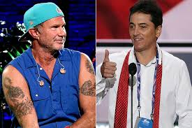 Chad Smith Tells Scott Baio to 'Eat a Bag of D---s, Chachi' After Assault  Allegations Dismissed