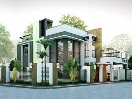 Modern House Designs Series Mhd 2014010 Pinoy Eplans