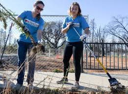 Butte County volunteers make a difference in their communities – Chico  Enterprise-Record