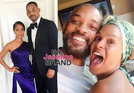 Jada Pinkett-Smith Says She & Will Smith's Ex Wife Have Been In A Nonsexual  Throuple For Years: When Your Husband Is Taking Care Of Another Woman &  Spending Time W/ Her, It's