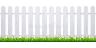 Picket Fence Isolated Stock Illustrations 3 358 Picket Fence Isolated Stock Illustrations Vectors Clipart Dreamstime