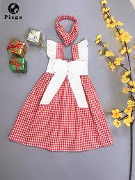 Đầm bé gái - Váy bé gái hàng thiết kế cho bé từ 6 đến 32KG