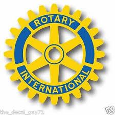 Rotary Club Logo Car Truck Outdoor Decal Sticker 4 Ebay