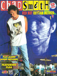 Chad Smith -- Red Hot Rhythm Method: Book & CD (DCI Video Transcription  Series): Smith, Chad, Flea: 9780769220239: Amazon.com: Books