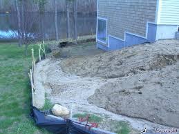 Erosion Control Systems Safe Harbor