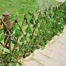 Expandable Faux Privacy Fence For Sale Online