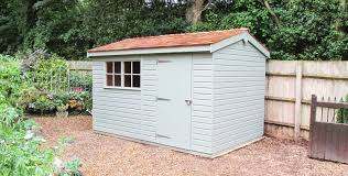 large superior garden sheds delivery
