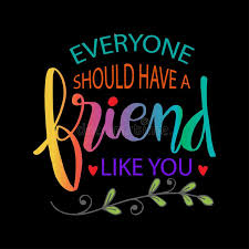 friend quotes stock illustrations friend quotes stock
