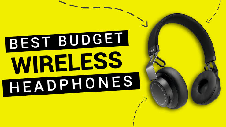 Image result for best budget wireless headphones""
