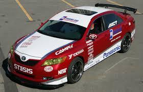 Race Car Sponsorship Decals For Georgia Race Teams