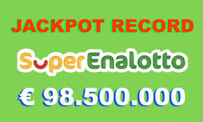 Estrazioni SuperEnalotto Lotto 31 gennaio: diretta verifica vincite