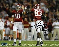 McLemore Auction Company - Auction: Signed Authenticated Sports Memorabilia  from Athlon Sports Collectibles ITEM ...