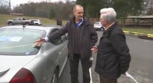 Morristown Man Sees Through Car Decal Wrap Scam Wate 6 On Your Side