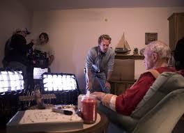 Interview, photos and video: Oklahoma filmmaker Greg Coolidge ...