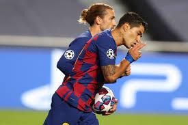 Barcelona striker Luis Suarez lined up for sensational return to ...