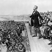 the gettysburg address definition