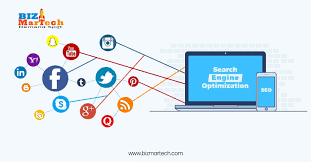 Understanding the connections between Social Media platforms and ...