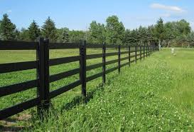 Cheap Fence Ideas To Embellish Your Garden And Your Home In 2020 Cheap Fence Garden Fence Panels Fence Options