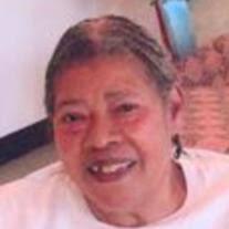 Ms. Hilda Marie Johnson Obituary - Visitation & Funeral Information