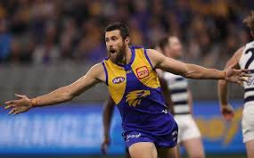 Retirement can wait: Born-again Eagles champ Josh Kennedy keen to play on