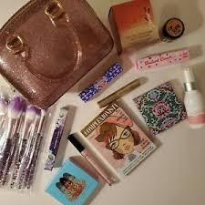 mixed makeup lot w 2 free gifts
