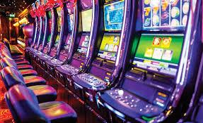 The impact of tight slot machines on casino marketing | 2018-07-24 | Casino Journal