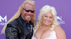 Dog the Bounty Hunter' is 'mourning the ...