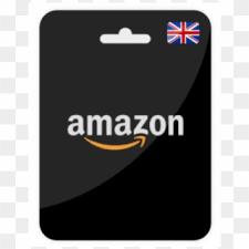 amazon gift card uk hd png