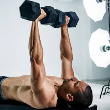 chest exercises for building a broad