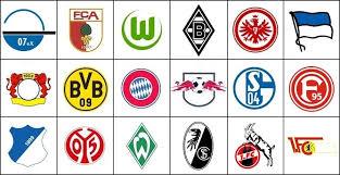 Click the Bundesliga Logos Quiz - By Noldeh