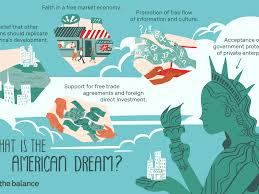 what is the american dream history quotes